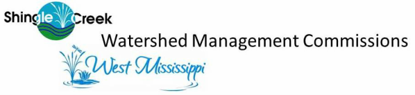 Shingle Creek and West Mississippi Watershed Management Commissions
